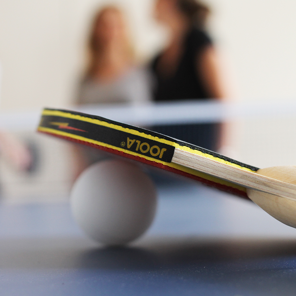 ELSA Tischtennis